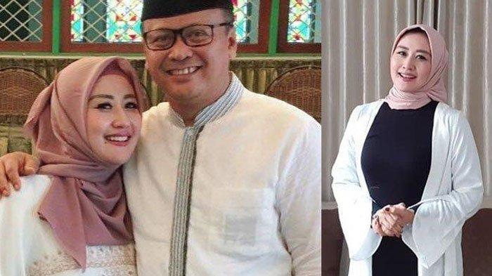 Cerita Istri Edhy PrabowoBelanja Barang Mewah di AS, Ada Arloji Rolex untuk Hadiah Ultah Ibu