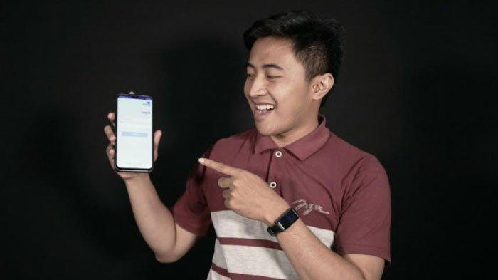 Permudah Cari Sponsor Lewat Aplikasi Event-in Buatan Mahasiswa Universitas Dinamika Surabaya