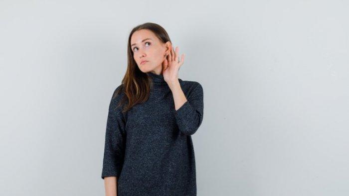 LIFEPACK: 4 Penyebab Sakit Telinga Sebelah Kanan atau Kiri dan Cara Mengatasinya