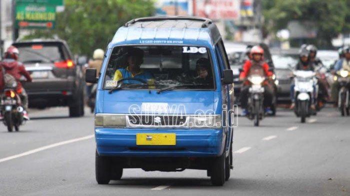 Sopir Mikrolet Jadi Prioritas Penerima Bansos Covid-19 dari Pemkot Malang