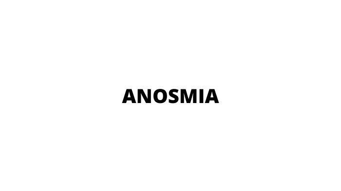 Cara Mengatasi Anosmia atau Hilangnya Penciuman Akibat Infeksi Virus Covid-19 Sesuai Anjuran Dokter