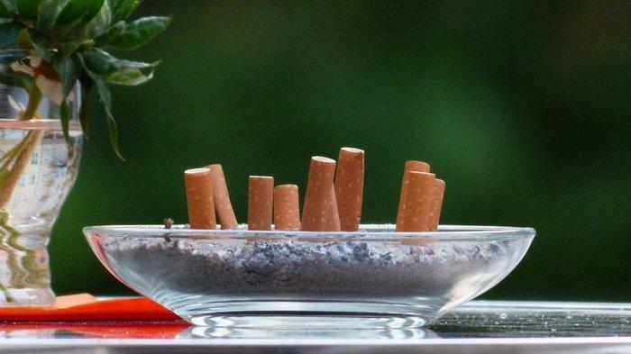 Merokok di Jepang? Bawa Sendiri Asbakmu, Atau …