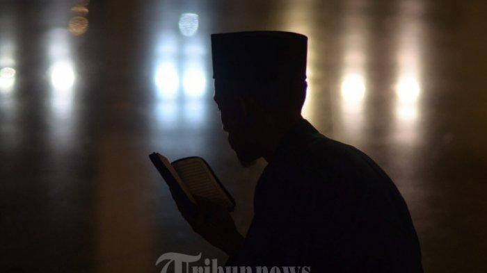 Doa Shalat Fardhu Panduan Kementerian Agama, Dibaca Setelah Shalat