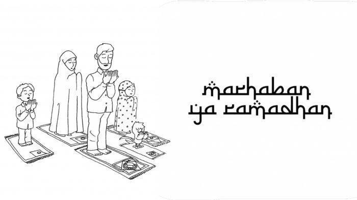 Bacaan Doa Kamilin dan Witir yang Dibaca Setelah Salat Tarawih, Lengkap Tulisan Arab dan Latin