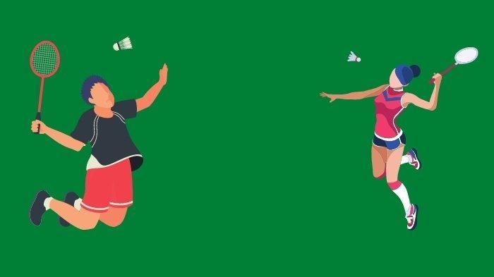 Jadwal Badminton Olimpiade Tokyo 2020: Ada 7 Wakil Indonesia, Greysia Polii/Apriyani Pembuka