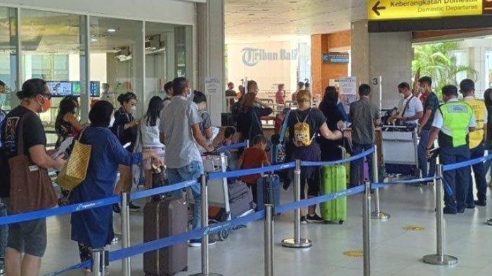 Pemerintah Tidak Main-main! Langsung Deportasi Turis Asing yang Tidak Pakai Masker