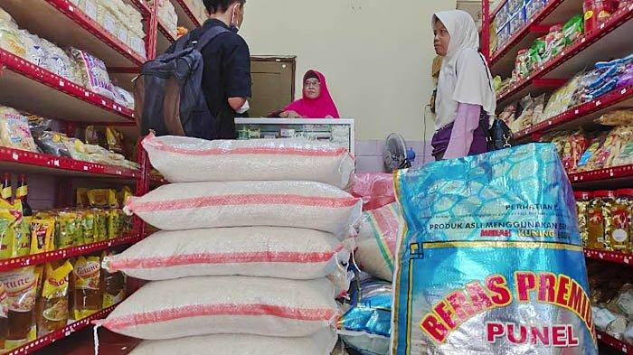 Tegas Tolak Pemerintah Impor Beras, HKTI Kabupaten Tuban: Kita Surplus