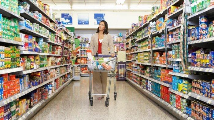 7 Tips Belanja Aman di Tengah Wabah Corona Menurut Ahli, Ibu Rumah Tangga Wajib Tahu Larangannya