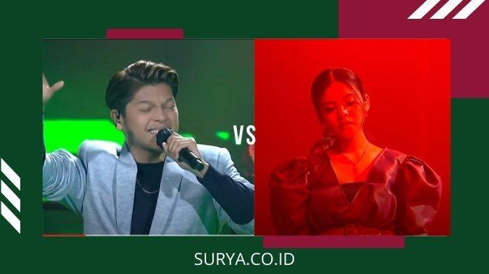 Update Bocoran Grand Final Indonesian Idol 2021: Ini Pasangan Duet dan Daftar Lagu yang Dibawakan