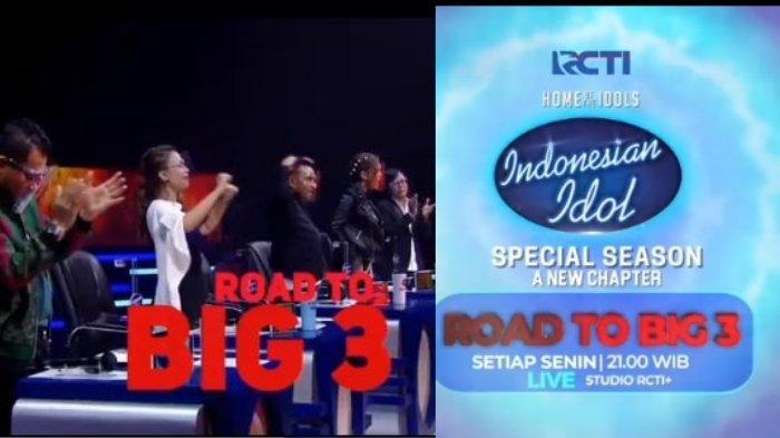 Daftar 6 Bintang Tamu Top 3 Indonesian Idol 2021 Malam Ini ...
