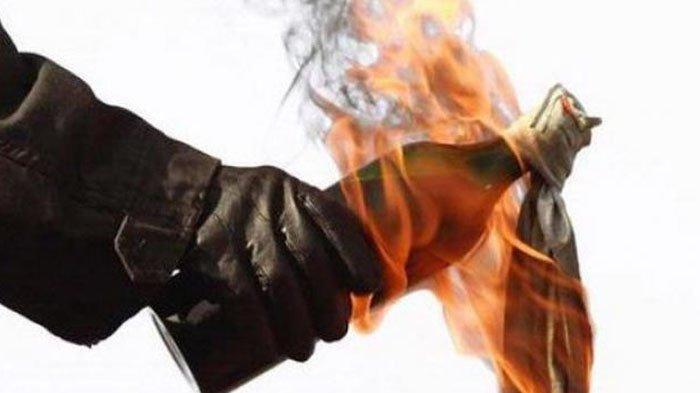 Cinta Diputus Bom Molotov Meletus, Hati Pria Ini Patah, Namun Niatnya Membunuh Eks Pacar Gagal