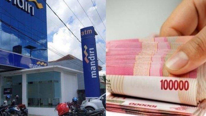 Cara Cairkan BLT UMKM Program BPUM di Bank Mandiri dan Kantor Pos, Cek Penerima di eform.bri.co.id