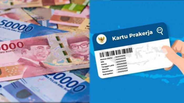 Insentif Kartu Pra Kerja di www.prakerja.go.id Tak Kunjung Cair, Berikut 4 Fakta Terbarunya