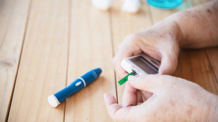 LIFEPACK: Waktu dan Jenis Cek Gula Darah Untuk Penderita Diabetes Melitus