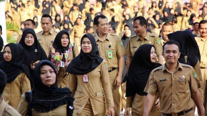 678 Pendaftar CPNS Pemkot Surabaya Dinyatakan Tak Penuhi Syarat, Ini Rinciannya