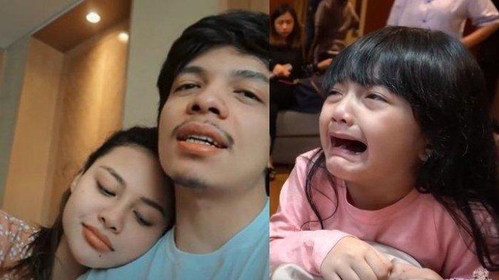 Curhat Pilu Arsy Hermansyah setelah Aurel Diboyong ke Rumah Atta Halilintar, Merengek Tak Rela