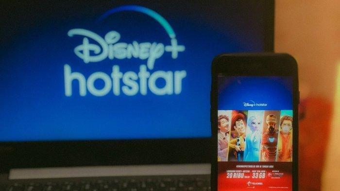 Cara Beli Kuota Internet Telkomsel untuk Disney+ Hotstar, Termurah Cuma Rp 20.000 Selama 30 Hari