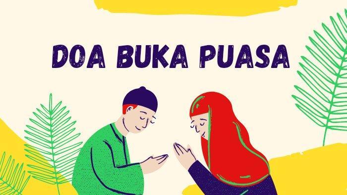 Yuk Niat Puasa Ramadan Sejak Malam Hari, Berikut Doa Niat Puasa dan Berbuka,