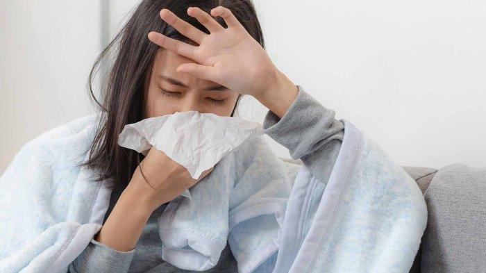 TIPS SEHAT: Musim Flu Tiba, Usir  Pakai Makanan Pedas, Ini 4 Bahan yang Terbukti Ampuh