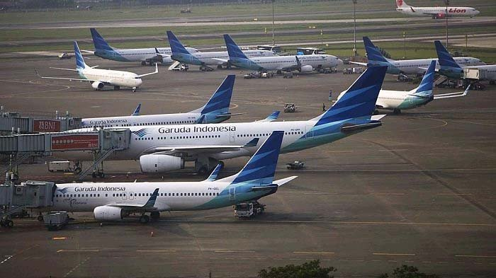 Promo Tiket Gratis Dari Garuda Indonesia Ternyata Hoax. Ini Penjelasan Resminya