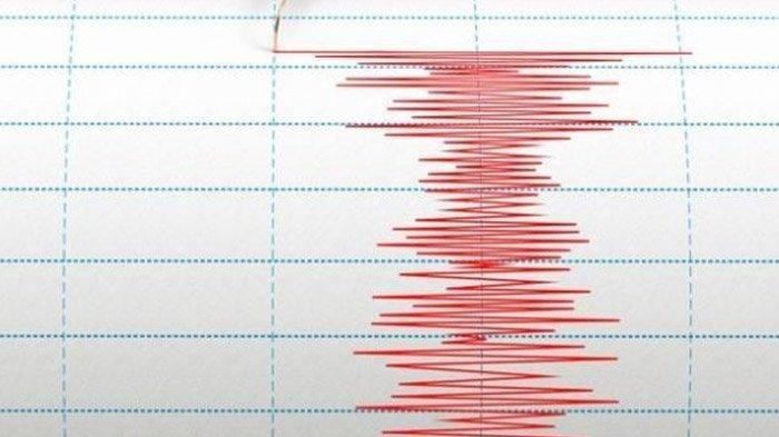 BREAKING NEWS: Warga Surabaya Rasakan Getaran Gempa Bumi, Gempa Berpusat di Malang 6,7 SR