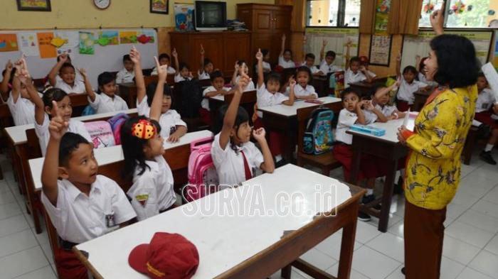 1.516 Guru Tidak Tetap di Kota Batu Berpeluang Jadi Guru P3K, Ini Syaratnya