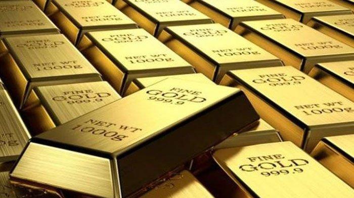 Harga Emas Hari ini 2 Agustus 2020: Antam Stabil Rp 1.028.000, Simak Untung-Rugi Punya Emas Batangan
