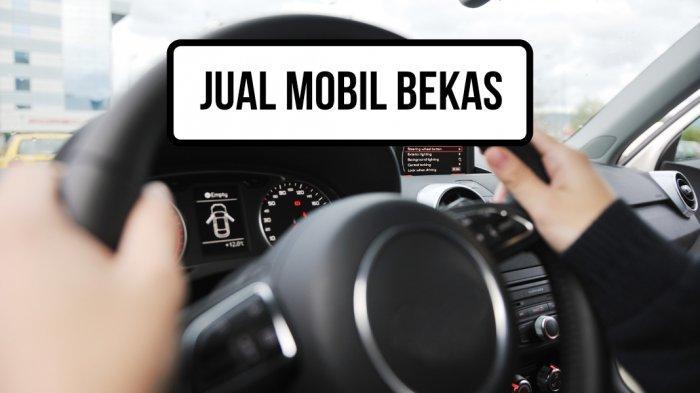 Info Jual Mobil Bekas Surabaya 9 Oktober 2021: Mazda dan Civic Wonder Harga di bawah 20 Juta