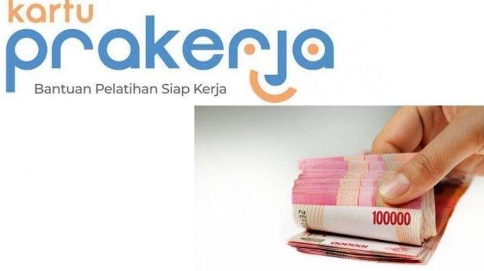 ILUSTRASI. Inilah 2 cara mudah mengajukan bantuan hingga Rp 10 juta untuk para alumni kartu Pra Kerja.