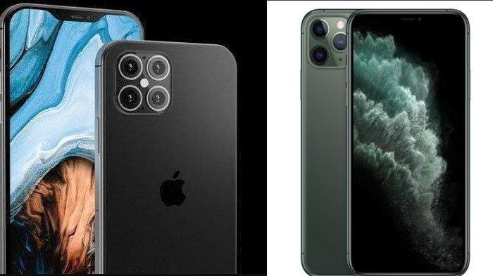Daftar Harga Iphone Bulan Mei 2020 Bocoran Desain Dan Harga Iphone 12 Iphone X Naik Rp 17 Jutaan Surya