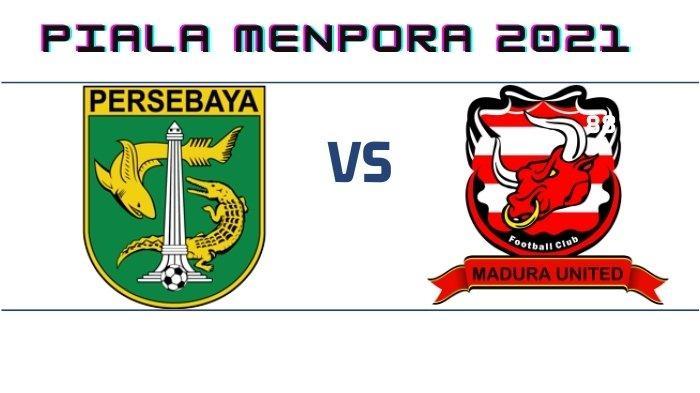 Jadwal dan Link Live Streaming Persebaya Surabaya vs Madura United: Ini Bocoran Strategi Bajul Ijo