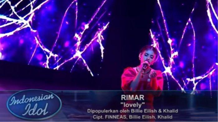 Top 5 Indonesian Idol Tampil di Spektakuler Show 9, Senin 15 Maret 2021: 2 Kontestan Calon Juara