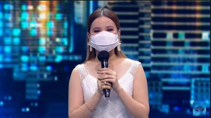 Jadwal Indonesian Idol 2021 Spektakuler Show 9: ini Biodata 5 Peserta & Kilas Balik Duet Calon Juara