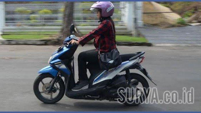 Cerita Korban Kebrutalan Jambret, Tas Selempang Ditarik Hingga Jatuh dari Sepeda