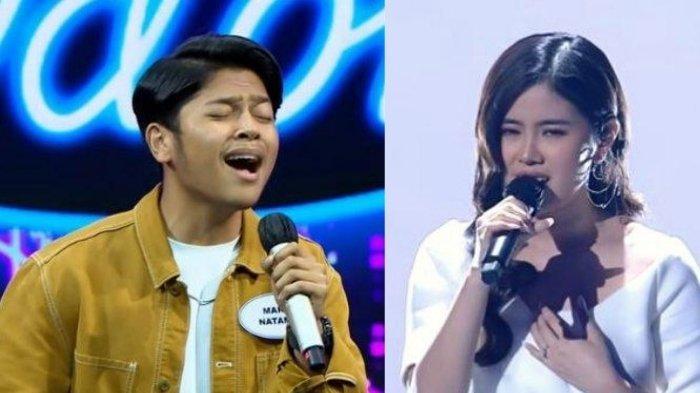 ILUSTRASI. Kebaikan Melisa Hartanto Indonesian Idol 2021