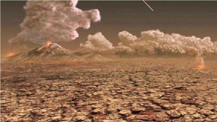 Bumi Disebut akan Hancur Lebur pada September 2017, Orang-orang Kaya telah Siap Bunker Perlindungan