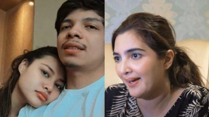 Kesedihan Ashanty Ditinggal Aurel Hermansyah Pindah Rumah, Curhat Penyesalan Masa Lalu: Itu Sakit