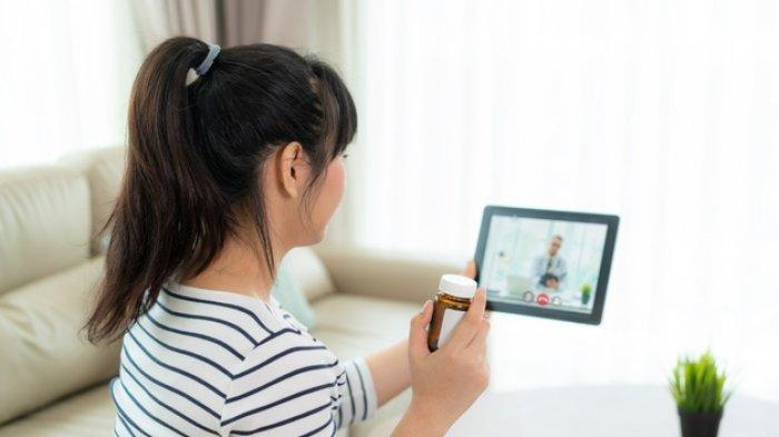 LIFEPACK: Cara Konsultasi Dokter Secara Online, Ini 5 Keuntungannya di Masa Pandemi