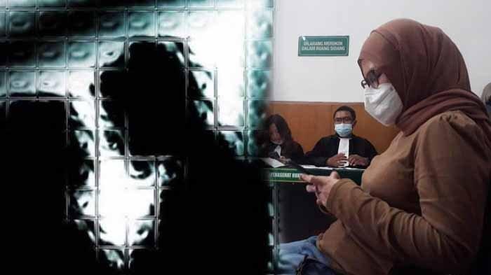 Kronologi Wanita Bersuami di Surabaya Selingkuh Setahun Terbongkar dan Akui Kerap Check In di Hotel