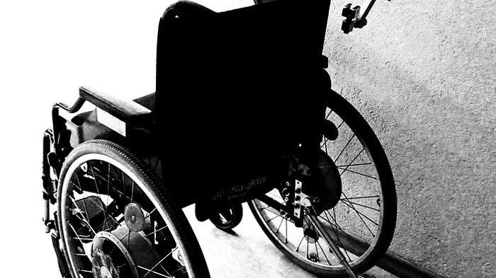 Memilukan, Lansia Lumpuh di Kursi Roda Dirudapaksa, Ini Pria Brondong Lamongan yang Melakukannya