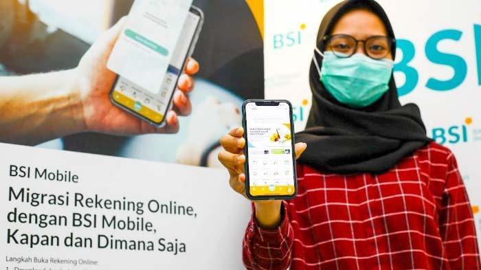 Transaksi Digital BSI Tembus Rp40,85 Triliun, BSI Mobile Naik 82 Persen YOY