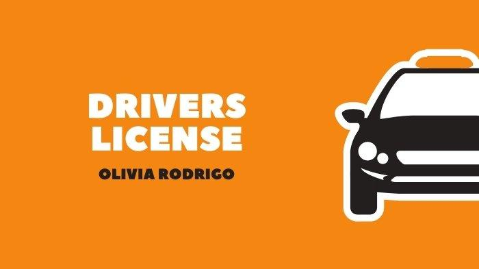 Chord Lagu Drivers License - Olivia Rodrigo yang Akan Dinyanyikan Anggi Marito Indonesian Idol 2021