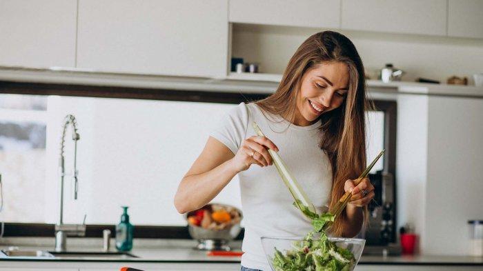 Lifepack: Daftar Makanan Sehat untuk Penderita Penyakit Jantung, Bisa Mencegah Komplikasi