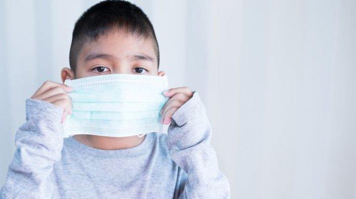 8 Tips Melindungi Anak dari Virus Corona saat di Luar Rumah, Dilengkapi Anjuran untuk Orangtua
