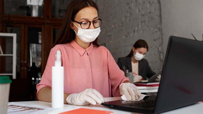 Lifepack: 6 Cara Menciptakan Tempat Kerja yang Sehat dan Aman Selama Pandemi Covid-19