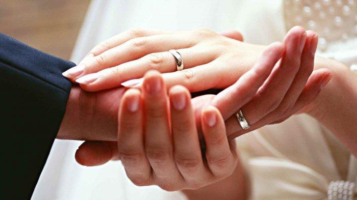 46 Calon Pengantin di Lamongan Tunda Menikah karena Tak Penuhi Syarat PPKM Darurat, Tak Ada Biaya
