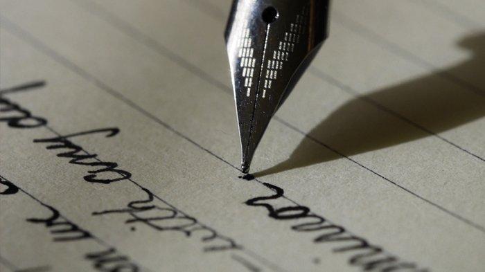 """Plato bilang """"Jangan menulis!"""""""