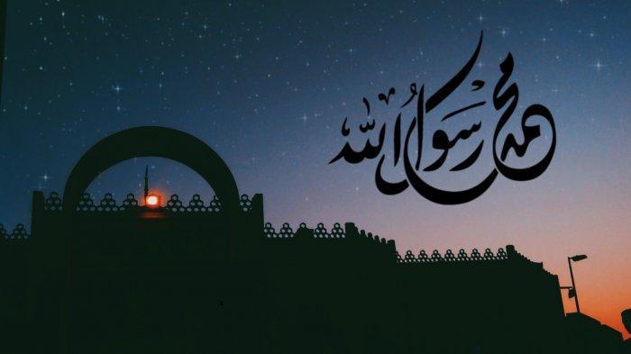 Gambar Ucapan Maulid Nabi Muhammad SAW 2021 Gratis, Bisa Dikirim Lewat WhatsApp (WA)