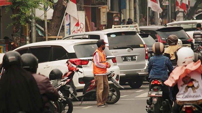 Ratusan Titik Parkir Abu-Abu di Kota Malang Segera Disinkronkan, Ini Alasannya