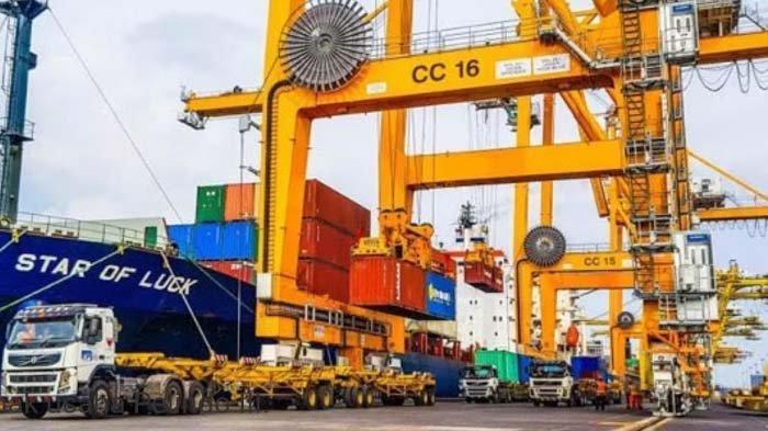 Pelabuhan Anggrek Disebut bakal Dongkrak Perekonomian Provinsi Gorontalo